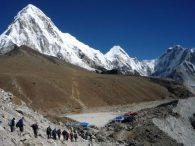 Everest Experience
