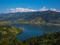 Nepal and Travel Guiude